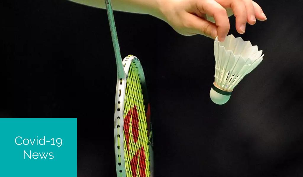 Albury Junior Badminton Club update amid Coronavirus 06032020