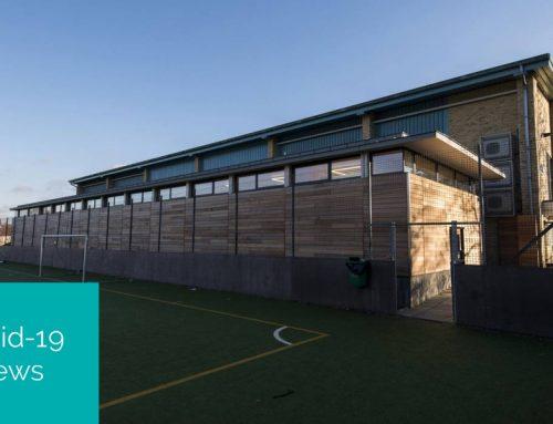 Albury Junior Badminton Club update amid Coronavirus – 16/03/2020